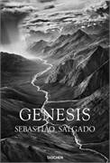 Gênesis, Sebastião Salgado