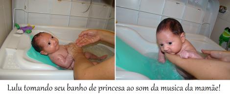 banho Lulu
